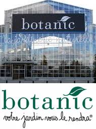 Source-a-id - botanic : bien plus qu\'une enseigne de jardinage