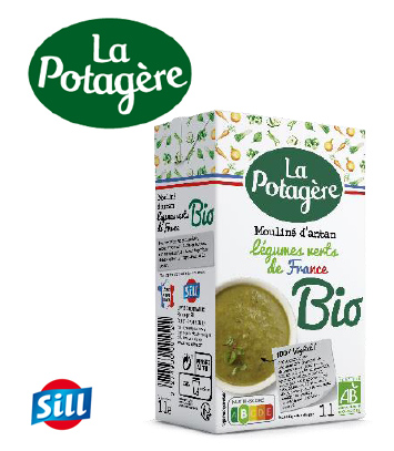 LA POTAGÈRE NEWS 2020 BIO