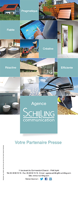 SCHILLING COMMUNICATION