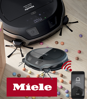 SCOUT RX2 HOME VISION / MIELE