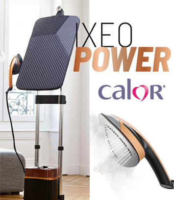 IXEO POWER CALOR