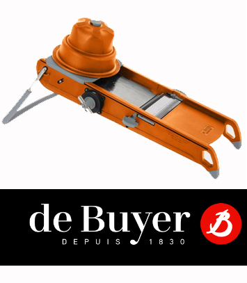 de Buyer Mandoline