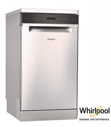 Whirlpool W Collection pose-libre 45 cm