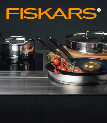 ALL STEEL by FISKARS