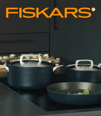 COLLECTION ROTISSER by FISKARS