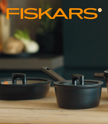 Collection HARD FACE FISKARS