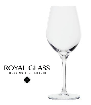 VERRES POLYMASTER DE ROYAL GLASS