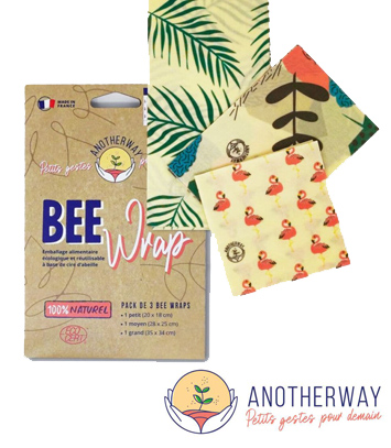 BEE WRAP ANOTHERWAY