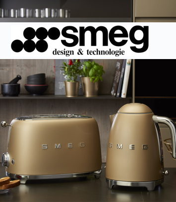 SMEG ANNEE 50 VERSION MATE