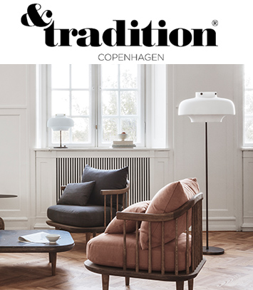 Copenhagen / &tradition