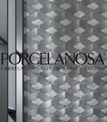PORCELANOSA GRAVITY