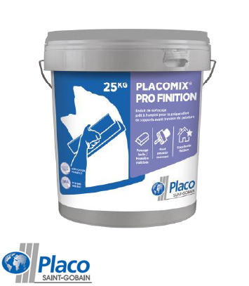 Placomix® PRO Finition Placo