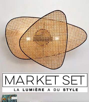SCREEN 2L MARKET SET