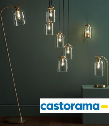 Luminaires Castorama Appliques
