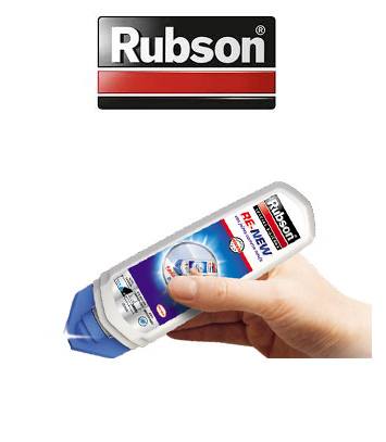 RUBSON RE-NEW