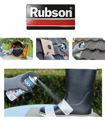 RUBSON AQUABLOCK