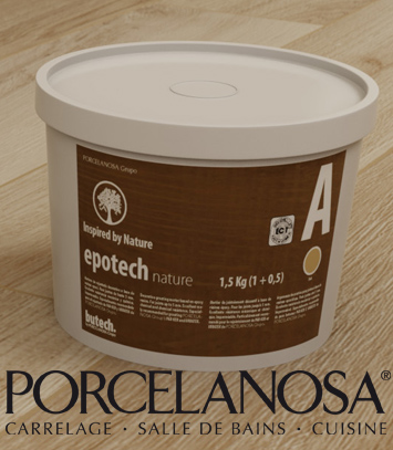 EPOTECH NATURE / PORCELANOSA