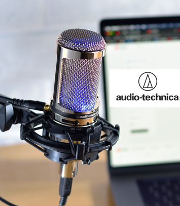 AUDIO-TECHNICA / MICROPHONES