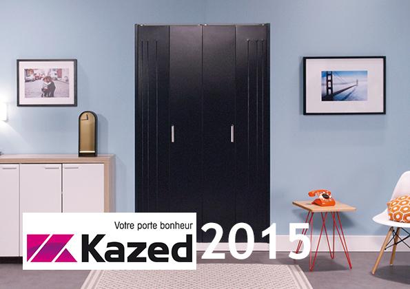 ... Click To Enlarge Image KAZED PORTES PLIANTES METAL 2016 SAID  ...